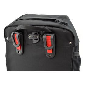AGU Performance DWR Single Pannier Bag L, noir